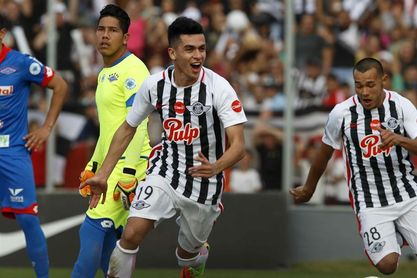 La MLS compra talentos en las canchas paraguayas
