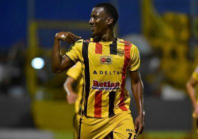 Real España y Motagua comienzan mañana la final del torneo Apertura de Honduras