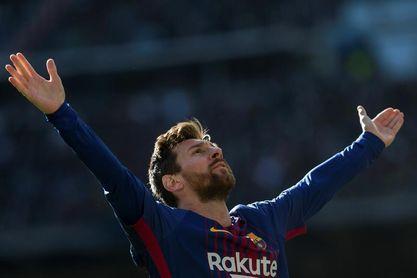 Barça, el año en que perdió a Neymar pero ató a Messi hasta el 2021