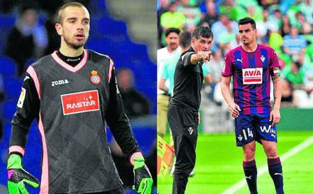 Real Sociedad y Betis, entre otros, pugnan por Pau López; Athletic es el principal rival bético por Dani García