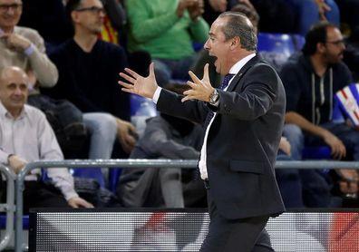 El Valencia quiere cerrar su racha de diez derrotas ante el Panathinaikos