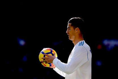 Cristiano premio Globe Soccer por quinta vez, LaLiga mejor campeonato