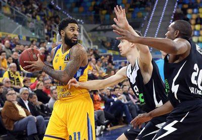 El Gran Canaria se enfrentará al Darussafaka, al Galatasaray y Alba