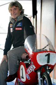 El Motoclub Cullera homenajeará a Ángel Nieto con una carrera con 12+1 curvas