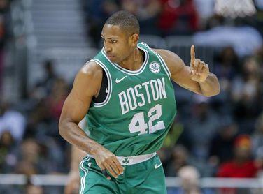 99-98. Horford aprovecha un regalo de Harden y los Celtics completan una remontada sobre los Rockets