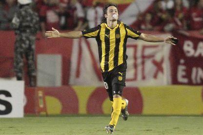 El Avaí brasileño anuncia la contratación de argentino Martinuccio