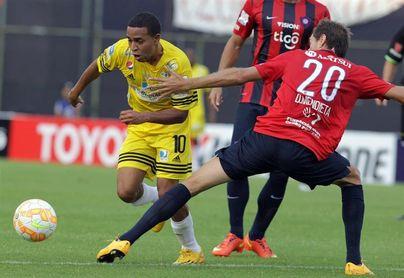 El venezolano Yohandry Orozco es nuevo jugador del Deportes Tolima de Colombia