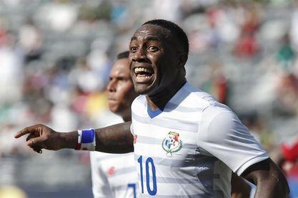 El panameño Luis Tejada jugará en el Sport Boys de Perú