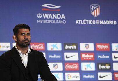 """Diego Costa: """"Necesito ya jugar, estoy cansado de tanto entrenar"""""""