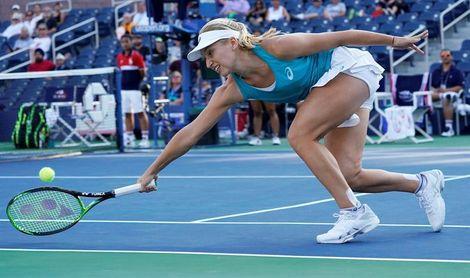 Gavrilova y Kokkinakis dan a Australia la primera victoria
