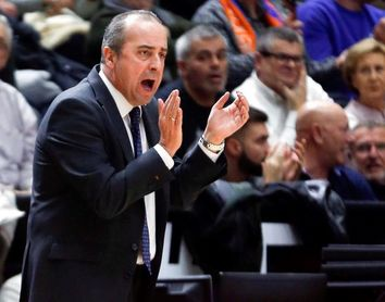 El Valencia Basket abrirá el 2018 con una sesión de entrenamiento y viaje