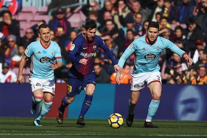 La ida de octavos de Copa del Rey da el pistoletazo de salida a 2018
