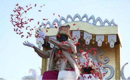 La Cabalgata de Reyes de Sevilla adelanta su horario de salida