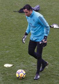 El Celta recibe al Real Madrid con un ojo en el Camp Nou
