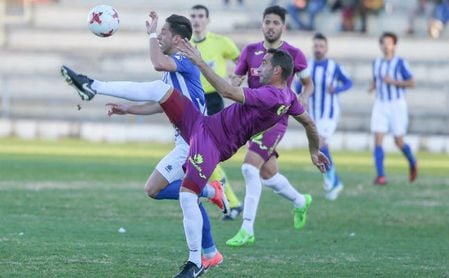 Écija 1-2 Murcia: Cae en el añadido