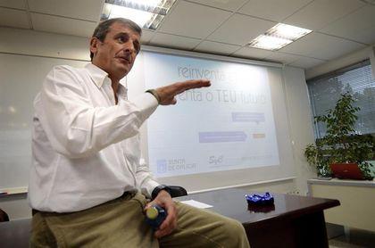 Luis Moya evoluciona favorablemente tras la intervención de aneurisma