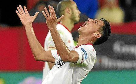 Ganso parece tener los días contados en el Sevilla, pero no le faltarán equipos para elegir.