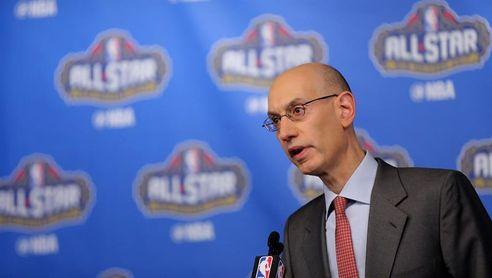El comisionado de la NBA se muestra preocupado por la mala relación entre la FIBA y la Euroliga