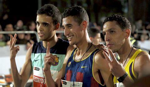 La Cursa Sant Antoni será campeonato de Cataluña de 10 km