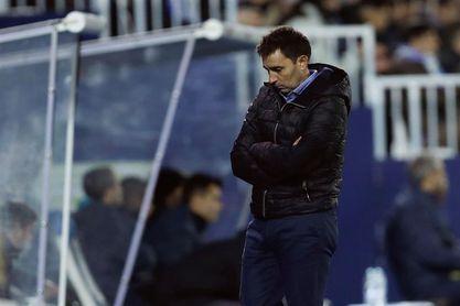 El Leganés ´aparca´ la Copa y entrena pensando en el duelo ante el Betis