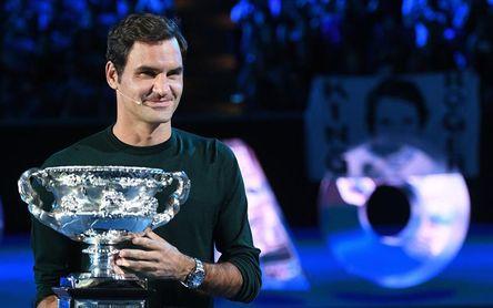 Nadal contra Victor Estrella Burgos y Federer contra Bedene