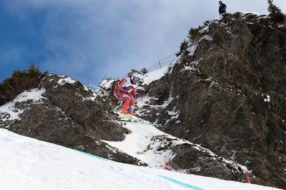 Wengen y Kitzbühel: los descensos más prestigiosos del esquí en sólo 8 días