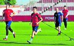 El Girona oferta por Marc Gual