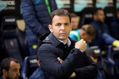 """Calleja: """"Un Real Madrid herido es peligroso y no nos podemos confiar"""""""