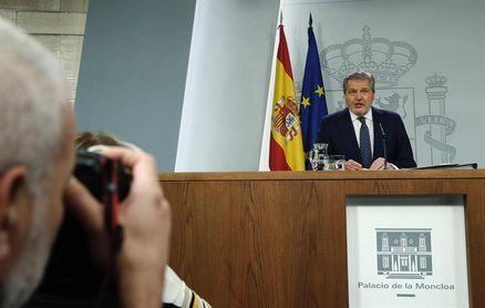 El Consejo de Ministros aprueba un nuevo reparto de derechos del fútbol
