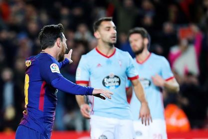 Messi pagó 12 millones de impuestos atrasados en 2016, según Der Spiegel