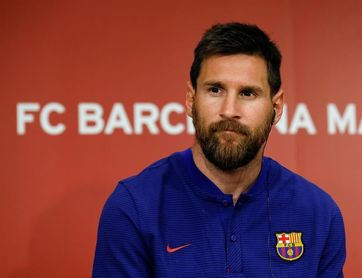 "El Real Madrid quiso fichar a Messi en 2013, según ""Football-Leaks"""