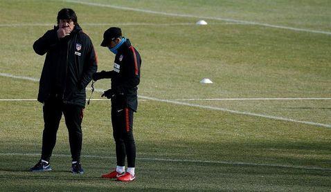 """Simeone: """"Estamos expectantes, entusiasmados e ilusionados"""""""