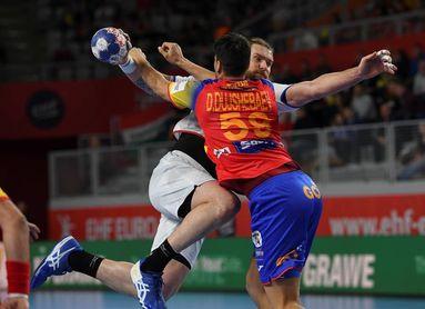 32-15. España arrolla a la República Checa en su debut en el Europeo