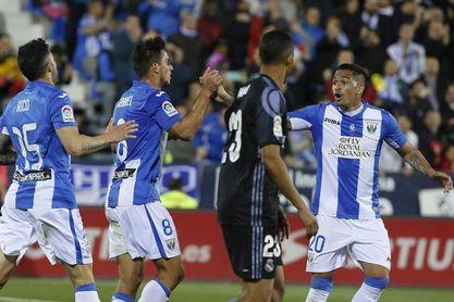"""Asier Garitano: """"El Real Madrid es un reto para nosotros"""""""