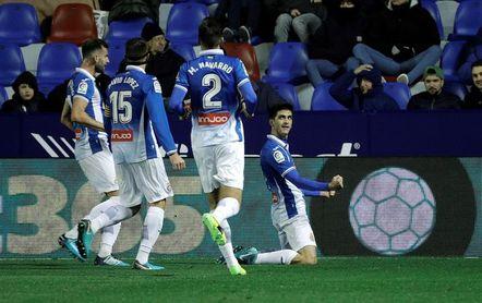 El Espanyol y Athletic ponen a prueba sus buenas rachas