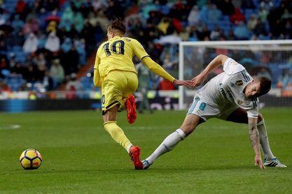 """Kroos: """"El objetivo es clasificarse entre los cuatro primeros"""""""
