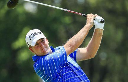 El estadounidense Tom Hoge lidera el torneo de Hawai tras la tercera ronda