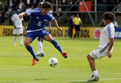 Pablo Aimar vuelve al fútbol para jugar un último partido con su hermano