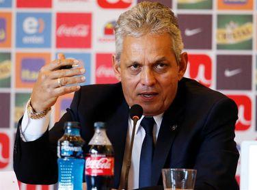 """Reinaldo Rueda se presenta en Chile con un aviso: """"la selección es sagrada"""""""