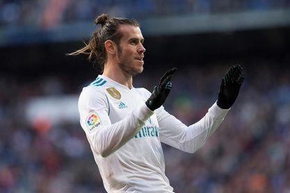 """Bale: """"Todavía no estoy al cien por cien"""""""
