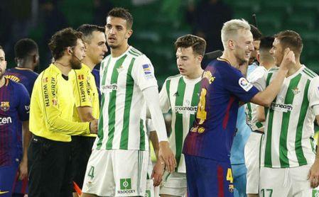 """Feddal: """"Cuando Messi quiere cambian las cosas"""""""
