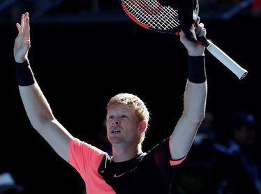 El británico Edmund en semifinales en Australia al vencer al búlgaro Dimitrov