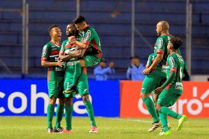 Cinco equipos por el primer lugar en segunda jornada del Clausura hondureño