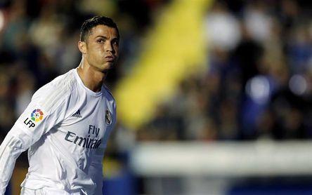 El Levante ha vendido todas sus entradas para el partido del Real Madrid