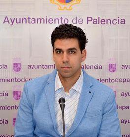 El piragüista palentino Diego Cosgaya se retira de la competición oficial