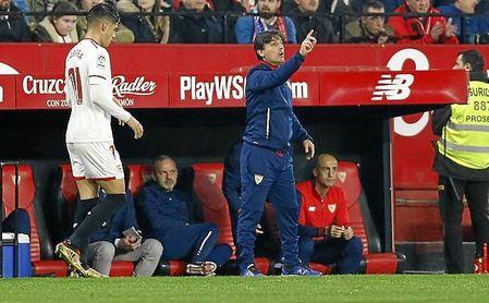 El Sevilla sabe lo que se juega.