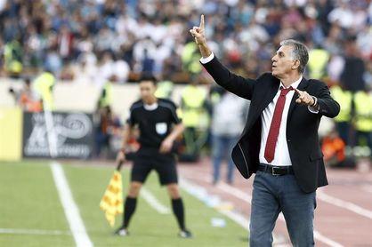 Irán jugará un amistoso con Túnez el 23 de marzo