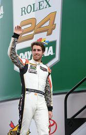El Oreca de Juncadella es quinto a falta de 10 horas en Daytona