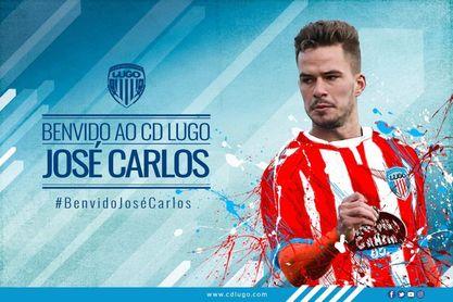 José Carlos deja el Lorca y se marcha al Lugo