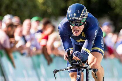 El danés Hansen gana la primera etapa y es el nuevo líder